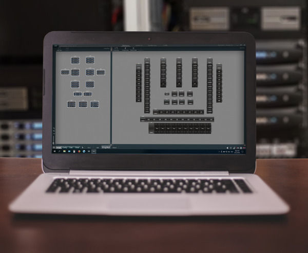 Preview: NAMM 2020: Powersoft Announces Major Update to Best-In-Class Audio System Management Software ArmoníaPlus