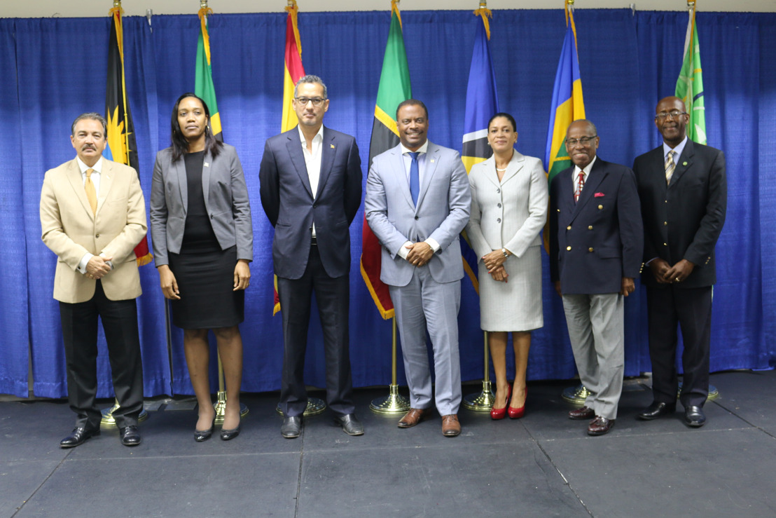 OECS Foreign Ministers conclude successful Third meeting of Council of Ministers - Foreign Affairs (COMFA)