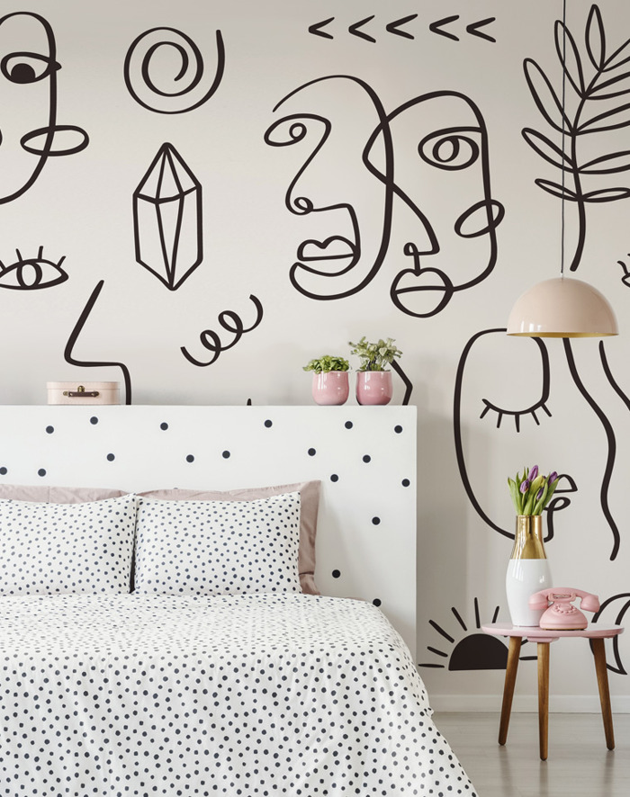 Preview: Three New Wallpaper Collections at Wallsauce.com