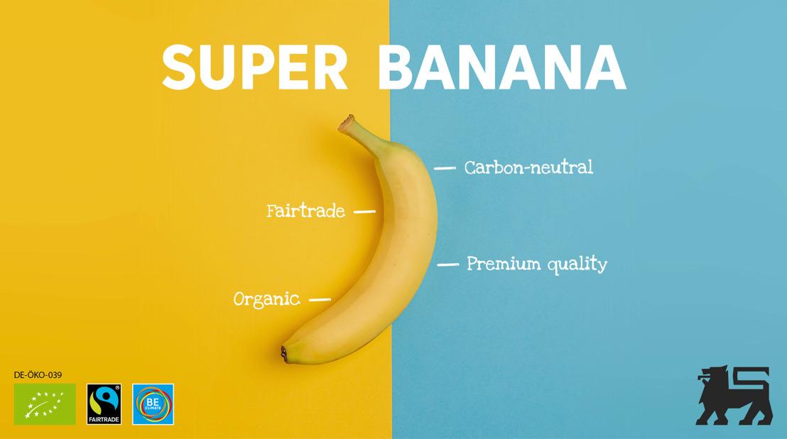 Découvrez la Super Banane et contribuez à un monde plus équitable et durable !