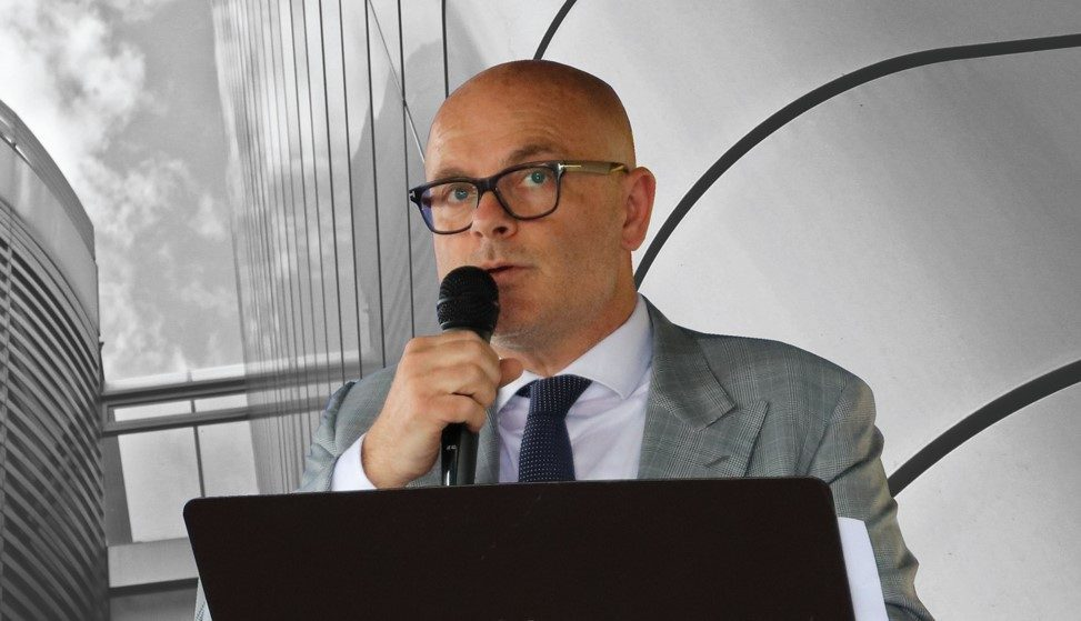 Mario Vergani