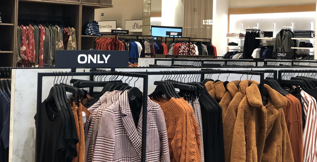 Media alert ZEB: The Fashion Store komt naar Torhout