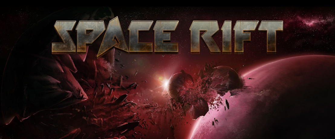 Space Rift: First Trailer for the VR Space Adventure Revealed