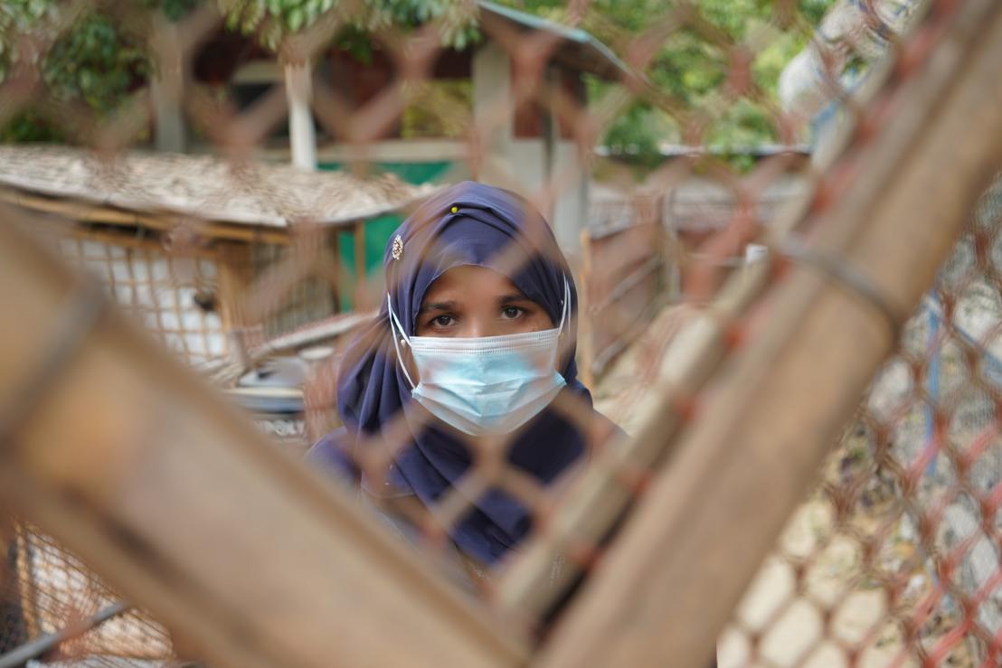 Cuatro años después, la deshumanización de los rohingya se acentúa