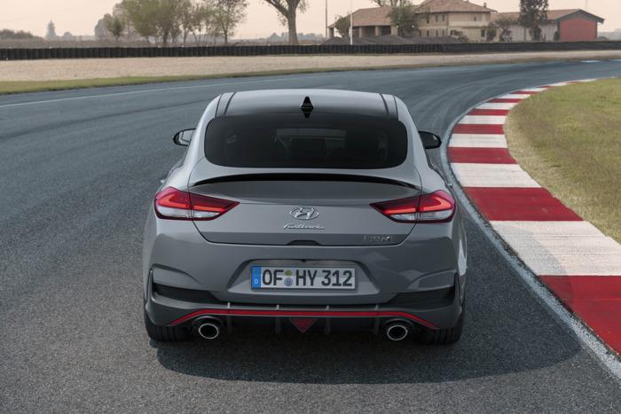 Prestaties en vooruitgang: Hyundai op het autosalon van Parijs 2018