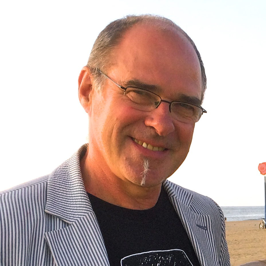 Bram Van Splunteren - (c) VRT - Boergerhoff & Lamberigts