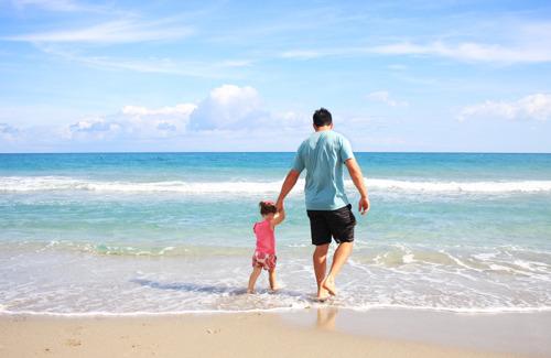 L'indépendant belge prend en moyenne 19 jours de vacances