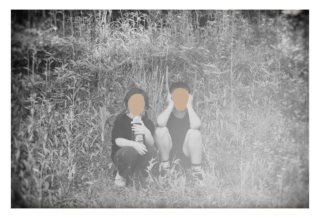 Yukari Chikura, Untitled, from Fluorite Fantasia, 2015. Archival Pigment Print