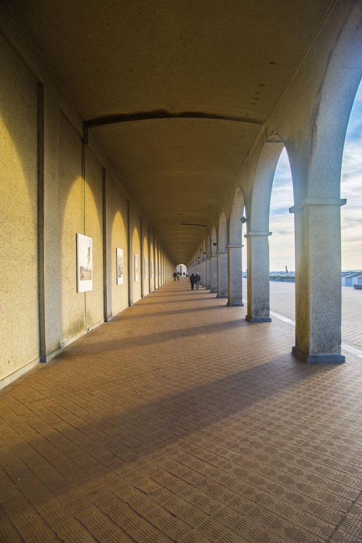 Venetiaanse Gaanderijen © Arne Deboosere