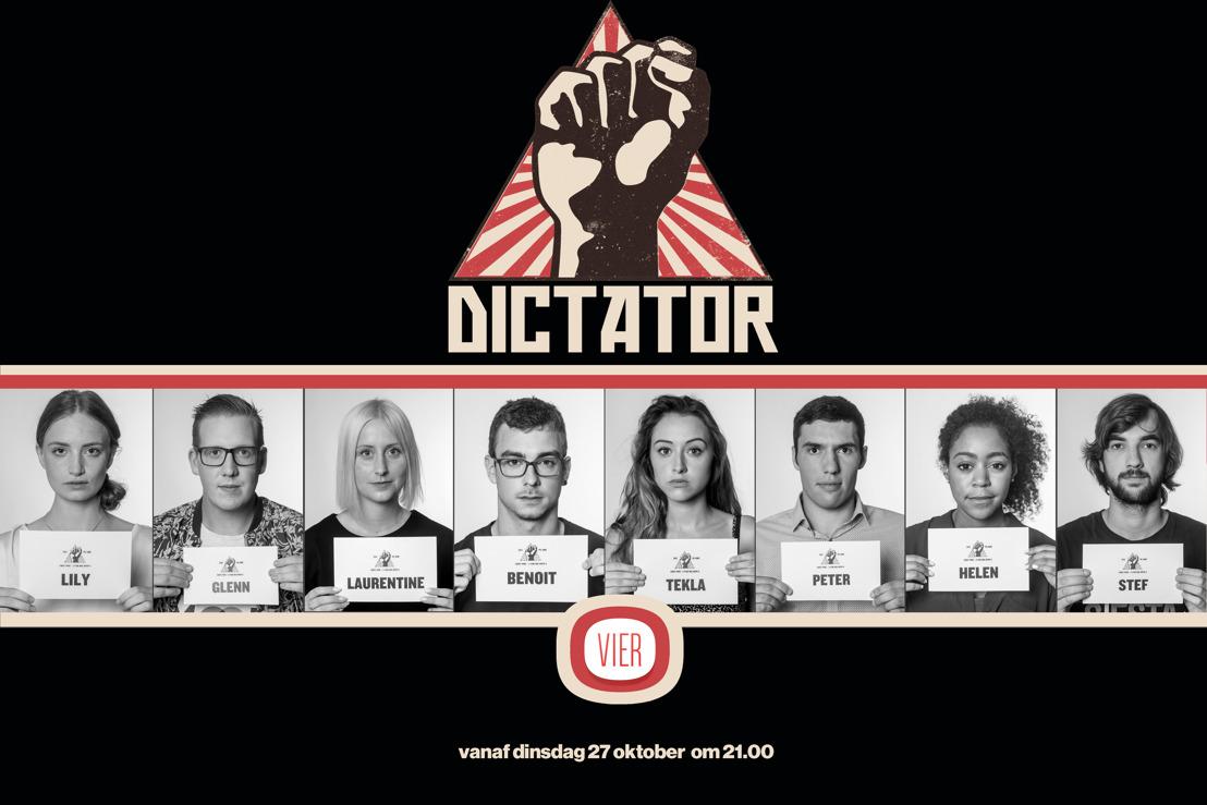 [Dictator]