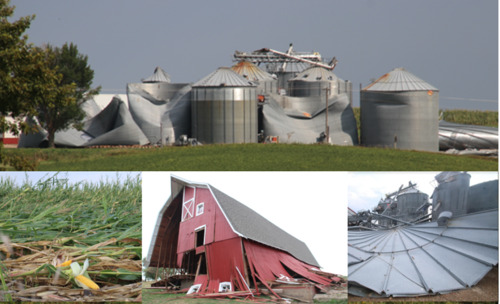 The GROWMARK Foundation Contributes to Iowa Relief Effort
