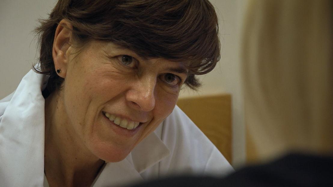 Prof. Liesbeth Lewi