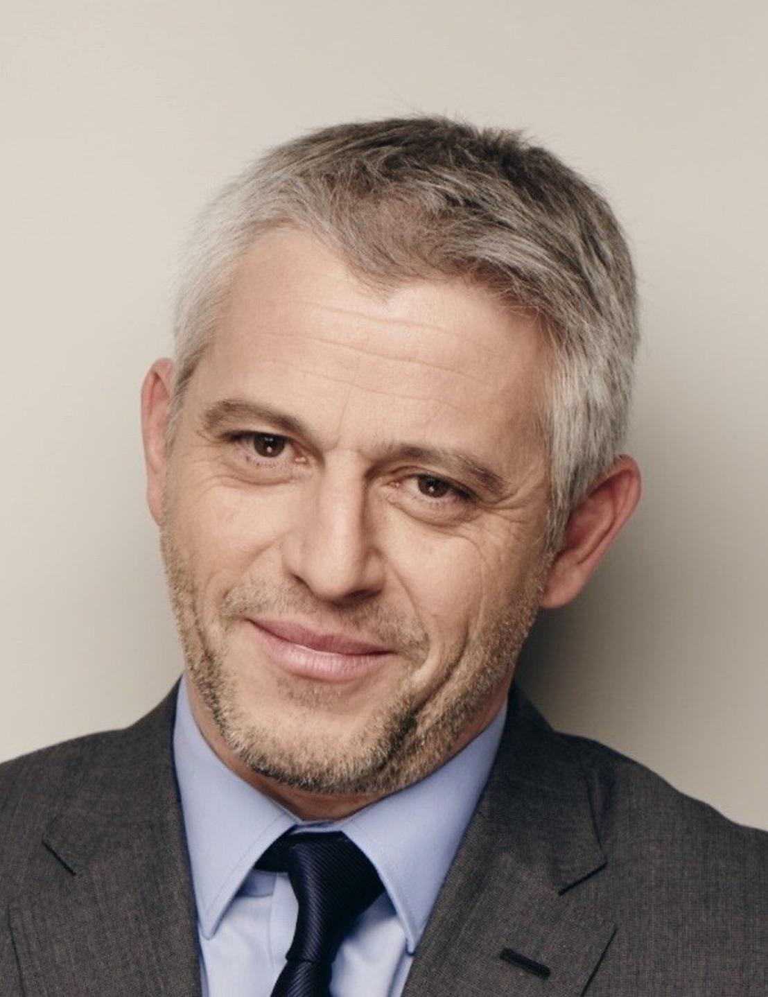 Xavier Pichon nommé CEO d'Orange Belgium