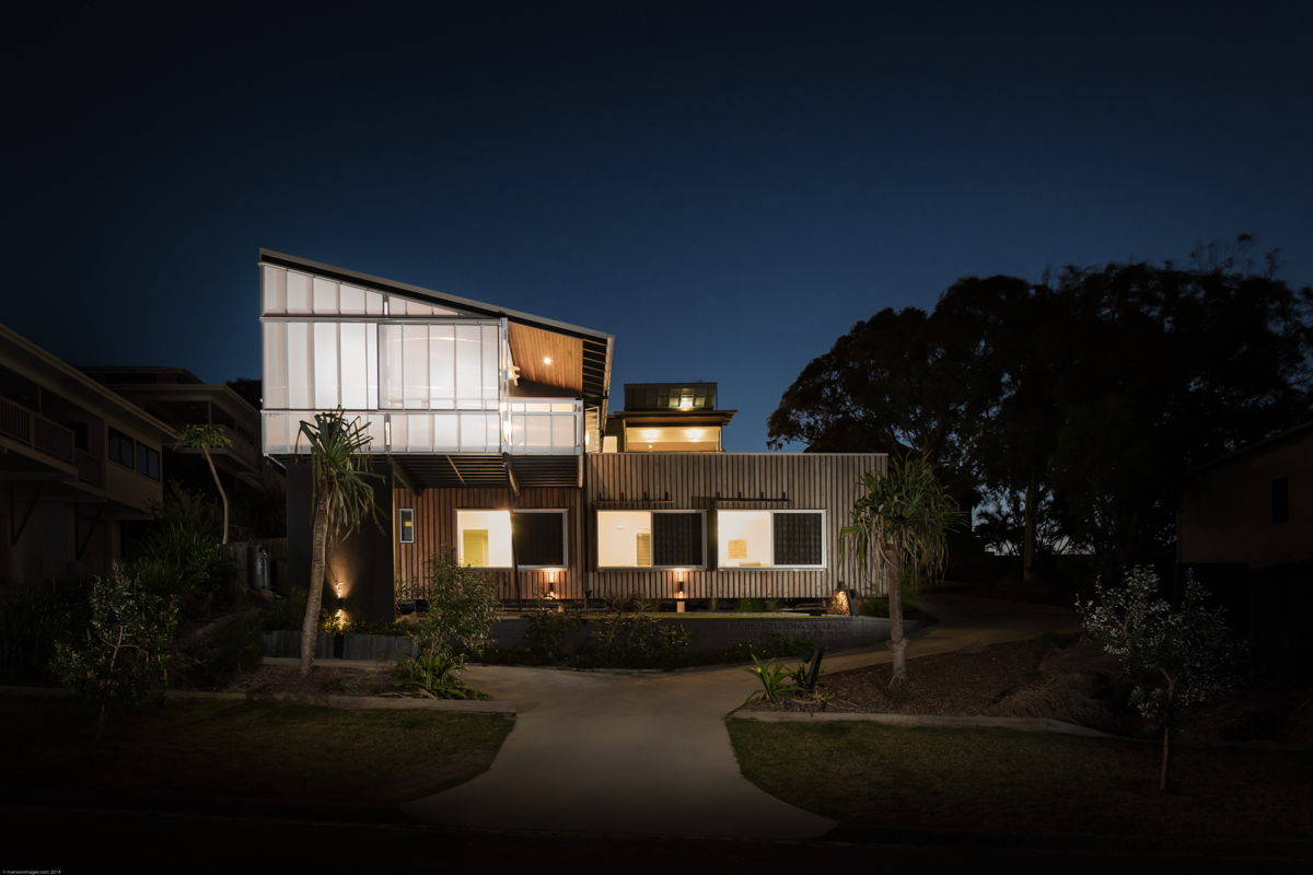Sustainability Category Winner - Palram: Stradbroke House