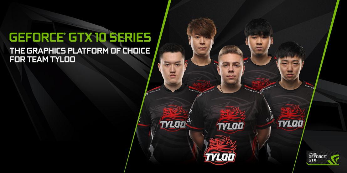 TYLOO-Team