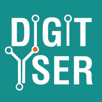 DigitYser press room Logo