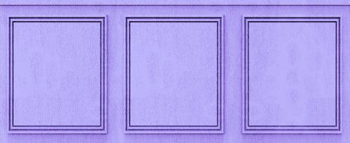 Come sarebbe l'appartamento di Monica nel 2021: le proposte wallpaper di Hovia