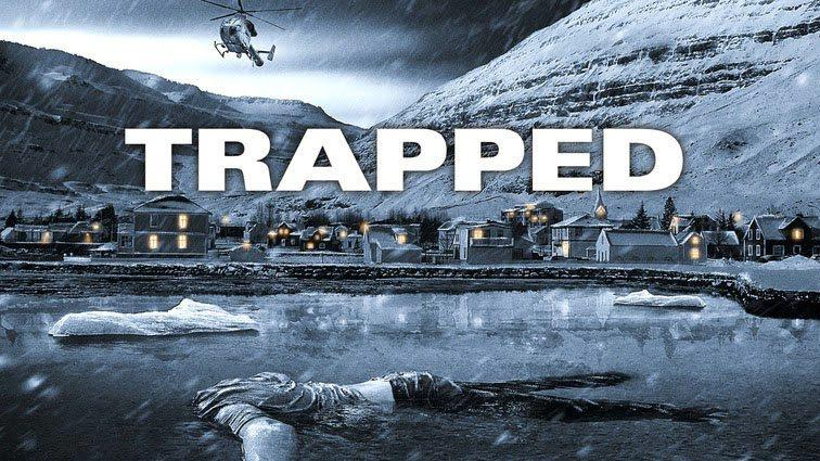 Trapped - (c) Lumière Publishing