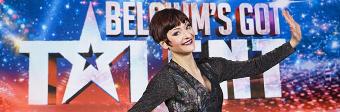 Nieuwe single van publieks- en jurylieveling uit Belgium's Got Talent nu uit