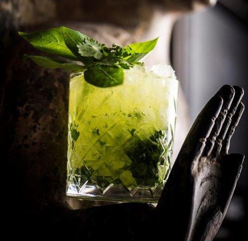Het is weer cocktail time bij Bar Nine