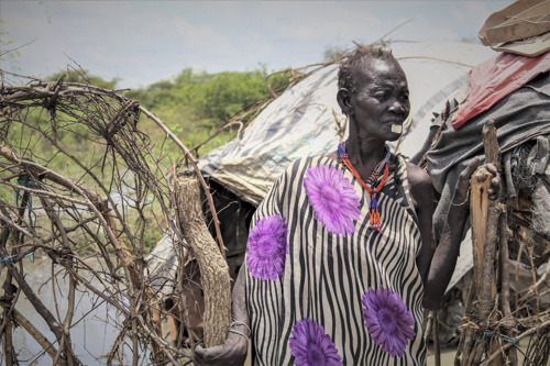 South Sudan: Heavy flooding deepens humanitarian crisis in Pibor area