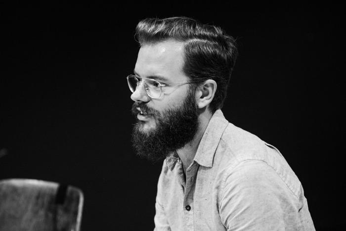 MUSIC PIONEER AART STROOTMAN WINS GAUDEAMUS AWARD 2017