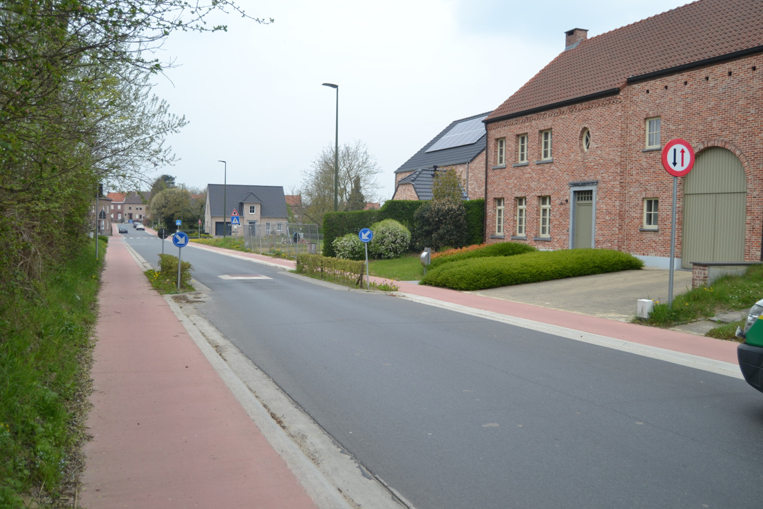 281.505 euro voor nieuw fietspad in Oud-Heverlee