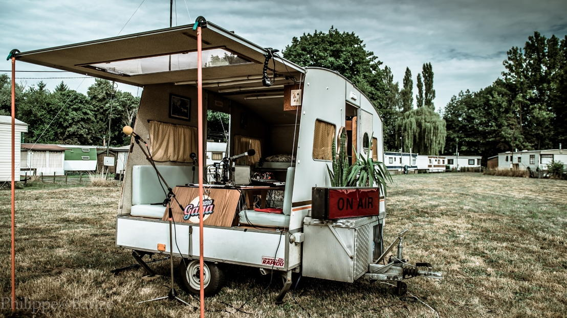 Radio Gaga - Verblijfpark Meerlaer in Laakdal (c) Philippe Banze