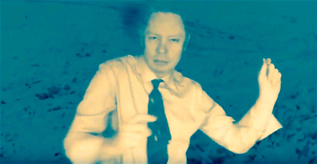 DELANEY DAVIDSON — Striking New Video & Announcing UK Dates