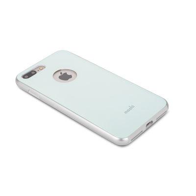 iGlaze ofrece la mayor protección para el iPhone de forma esbelta y discreta.