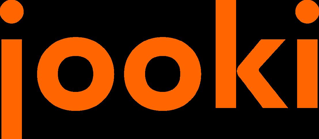 Jooki Logo - Orange - 300dpi