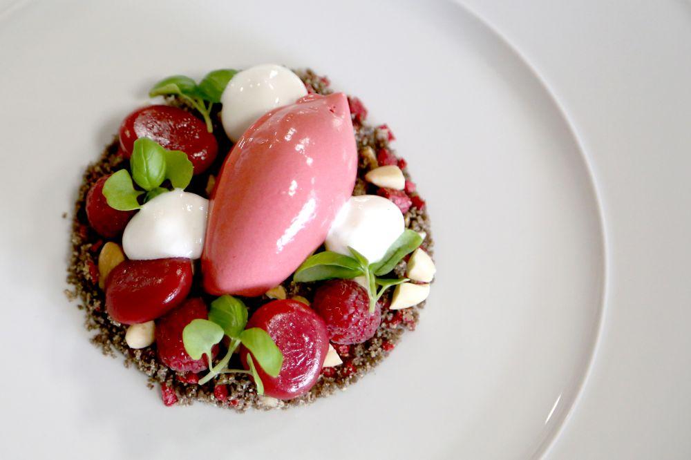 Cookies Cream Restaurant © visitBerlin, Foto CHG GmbH