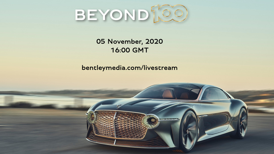 BENTLEY MOTORS - ACCELERATING THE JOURNEY TO ELECTRIFICATION