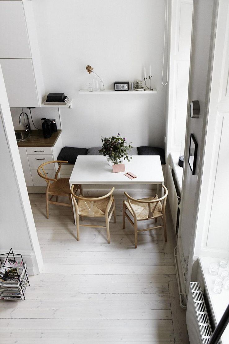 cuisine ouverte / open keuken ©èggo