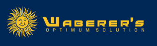 Waberer's press room Logo