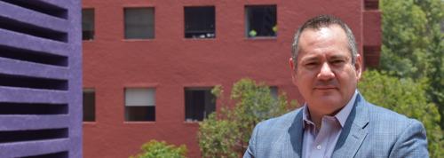 Ricardo Trevizo, nuevo vicepresidente de Multiindustrias, Sector Público y Zona Norte para SAP México