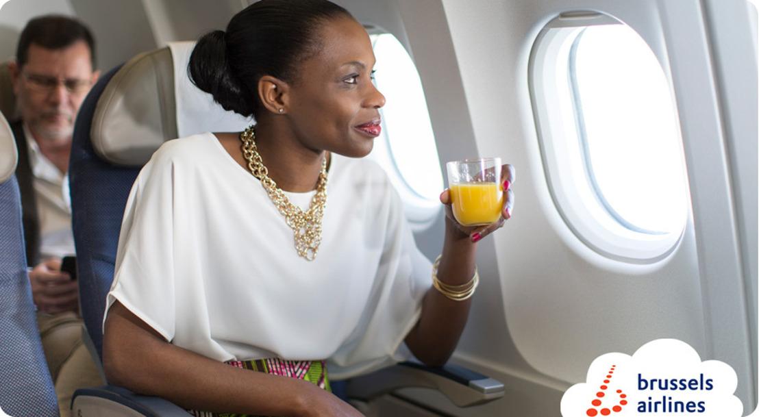Brussels Airlines lanceert Economy Privilege