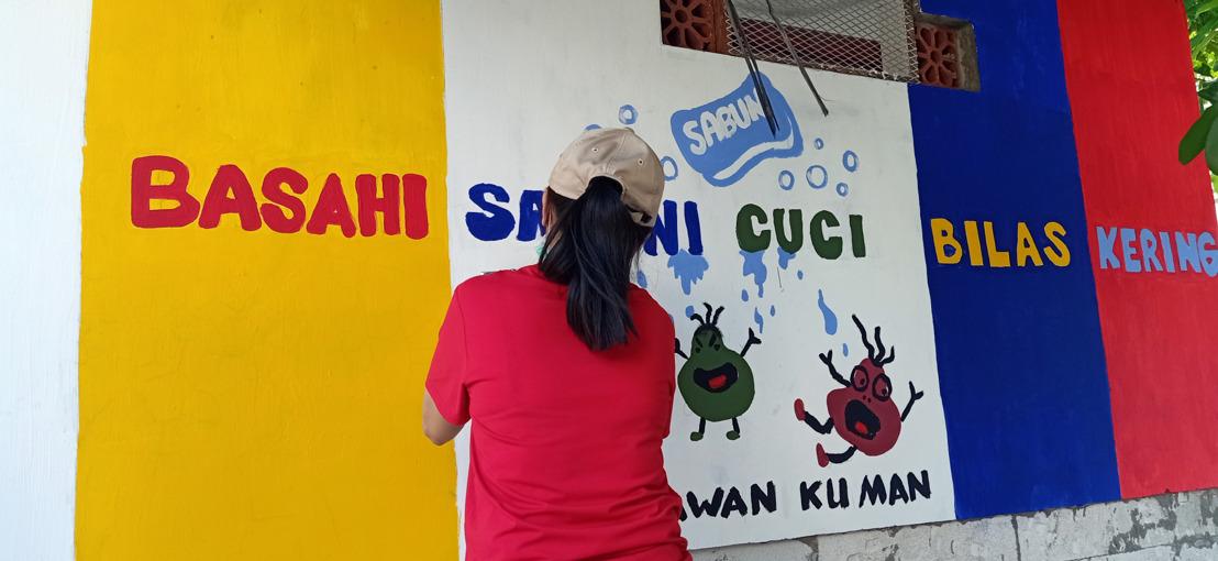 Memenuhi Kebutuhan Sanitasi Perkotaan di Indonesia