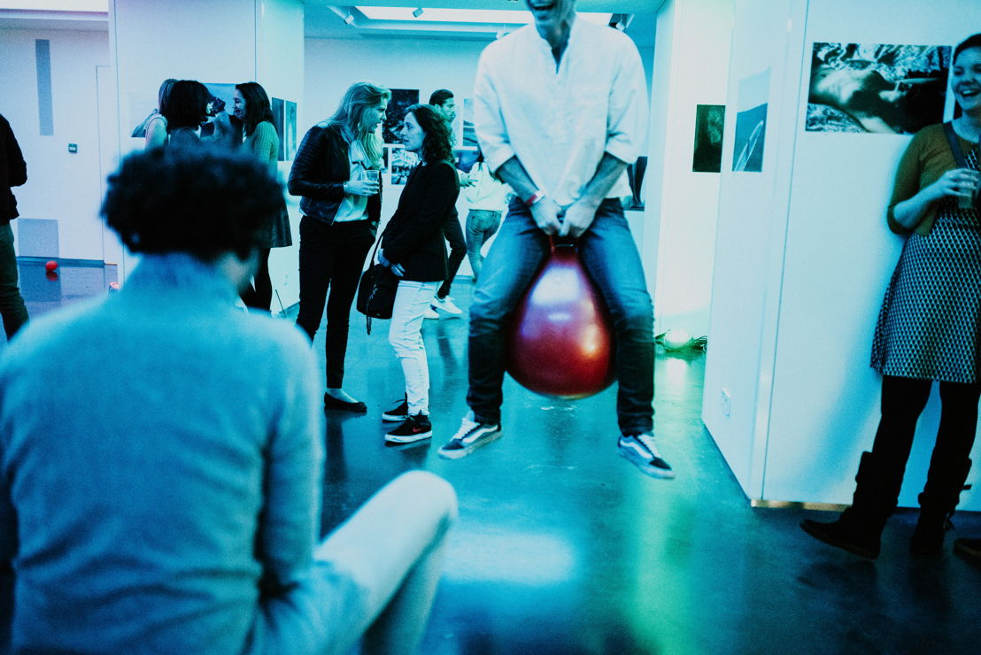 (VORIGE EDITIE) Ballenfeest bij art'otel Amsterdam