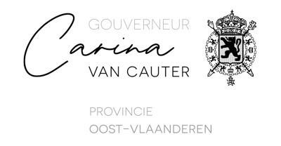 Carina Van Cauter, Gouverneur van Oost-Vlaanderen pressroom
