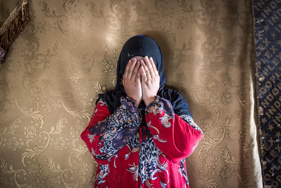 Syriërs moeten hun verblijfplaats herhaaldelijk verlaten