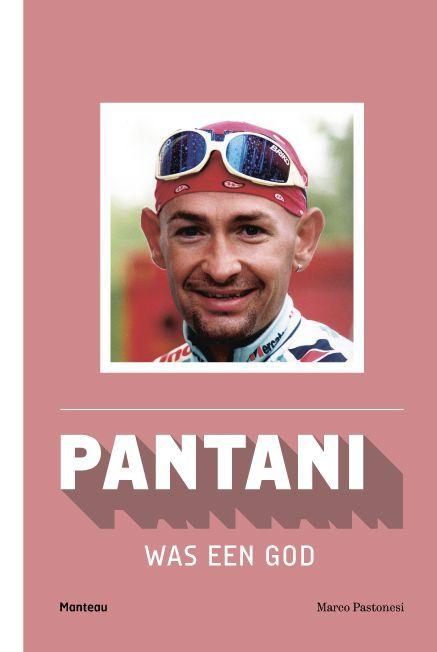 Cover 'Pantani'