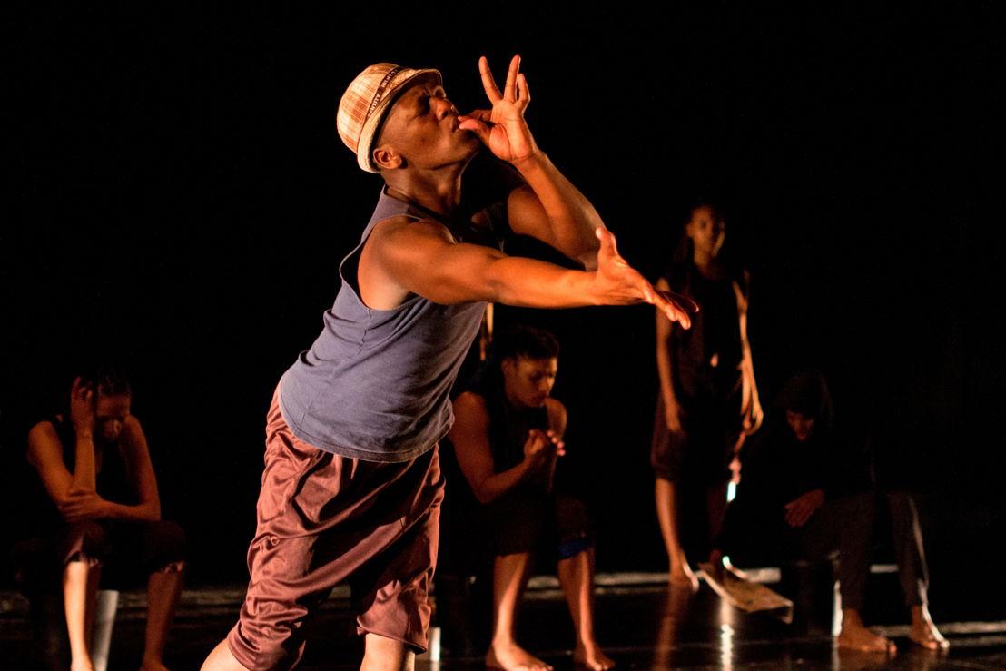 Abangabonwa by Sibonele Dance Project CuePix-Jodi van Vuuren NAF2016