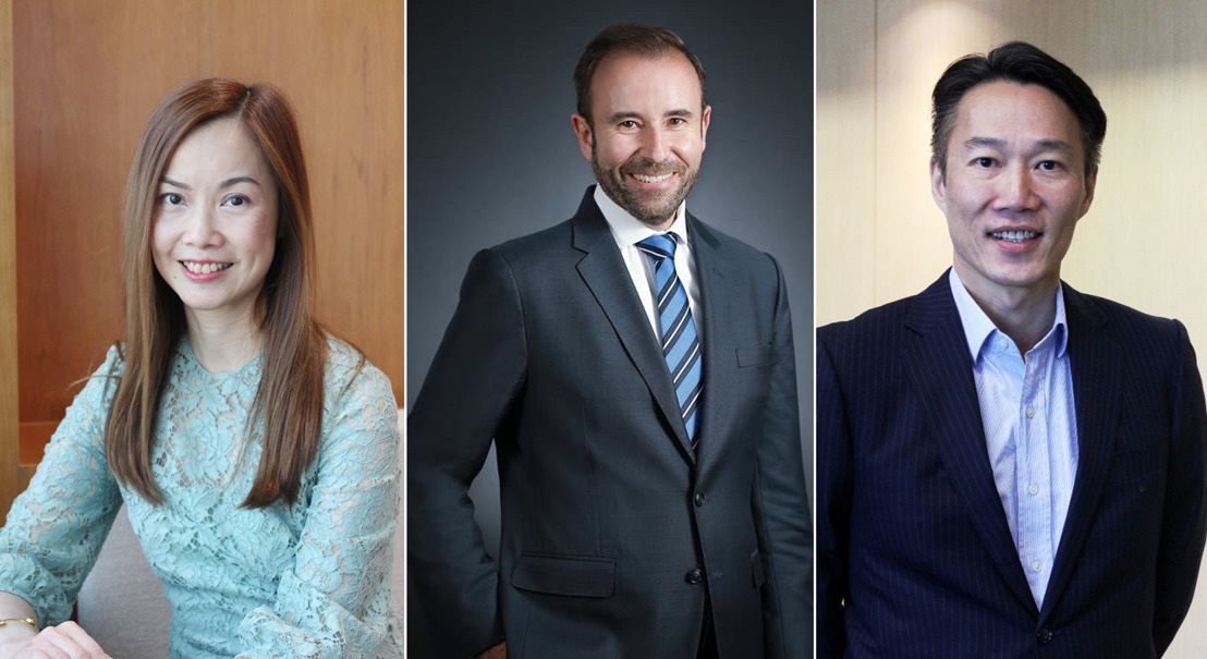 Cathay announces senior leadership appointments