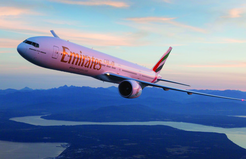 Emirates counts down to Zagreb launch