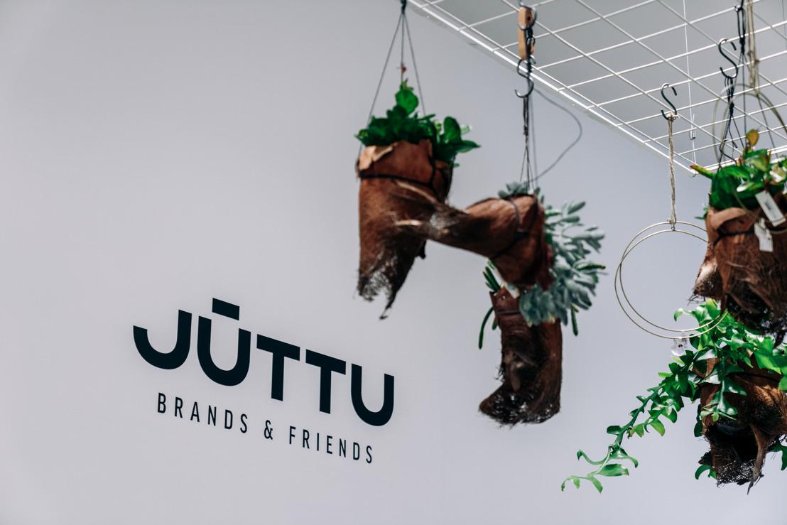 Juttu Summer Store Knokke | Store images