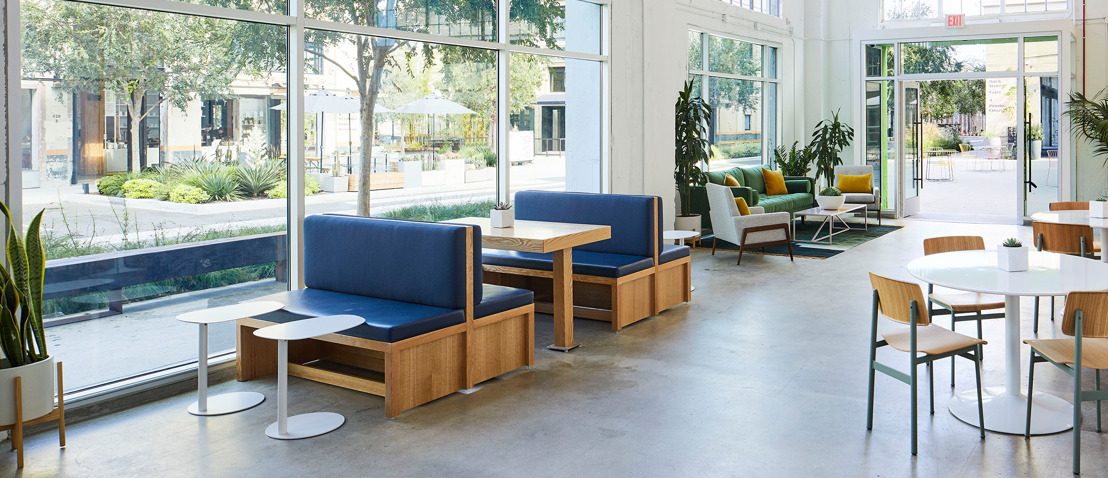 Shopify welcomes LA to our first-ever physical entrepreneur space