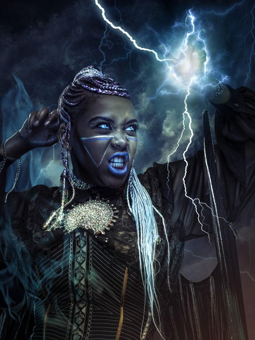 Sho Madjozi - The Rain Queen