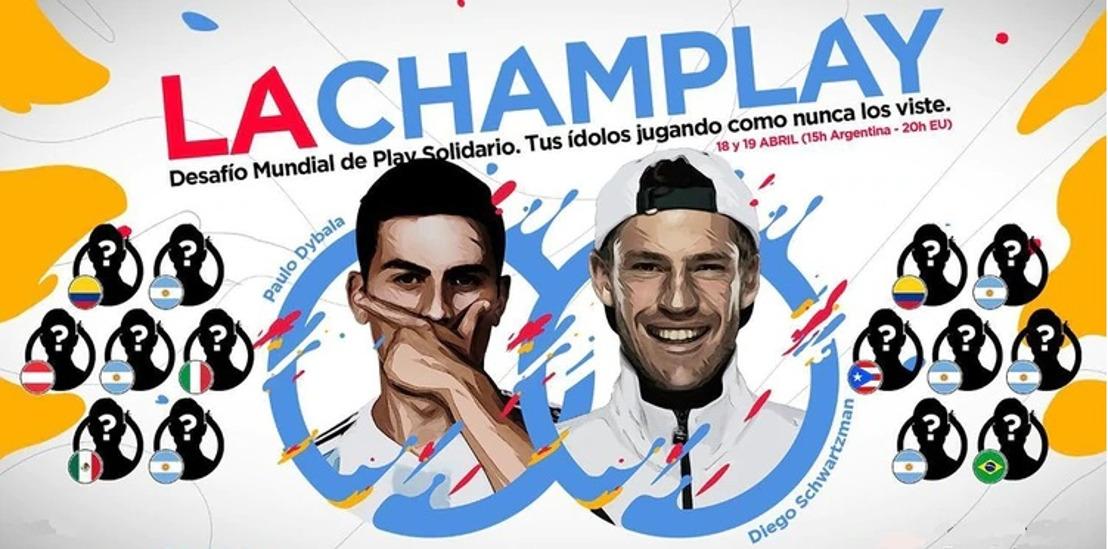 Chicharito, Maluma, James Rodríguez, Kun Agüero y otras estrellas jugarán un torneo de Fifa para apoyar a la Cruz Roja