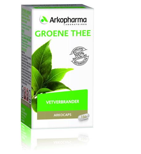 Preview: Persbericht: Kies voor het natuurlijke met Arkopharma
